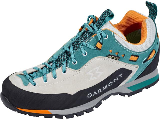 8dfcf59ded751 Garmont Dragontail LT GTX Scarpe Donna grigio verde su Addnature